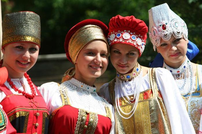 Чем русские больше всего раздражают европейцев