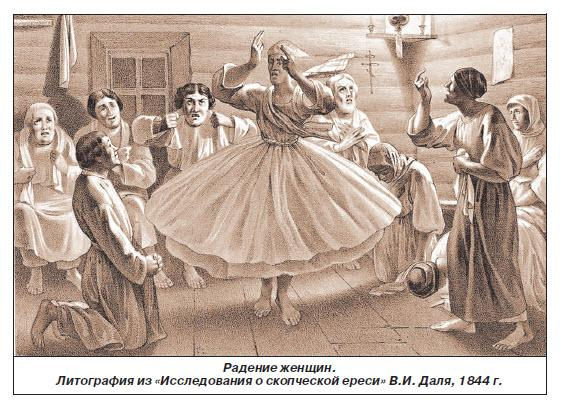 Кто такие молокане? 10 фактов о русских протестантах