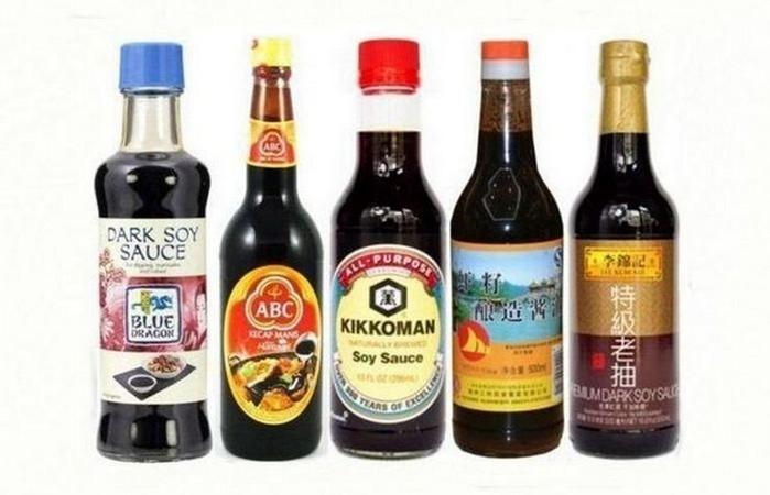 Распространенные пищевые продукты, которые могут вызвать передозировку