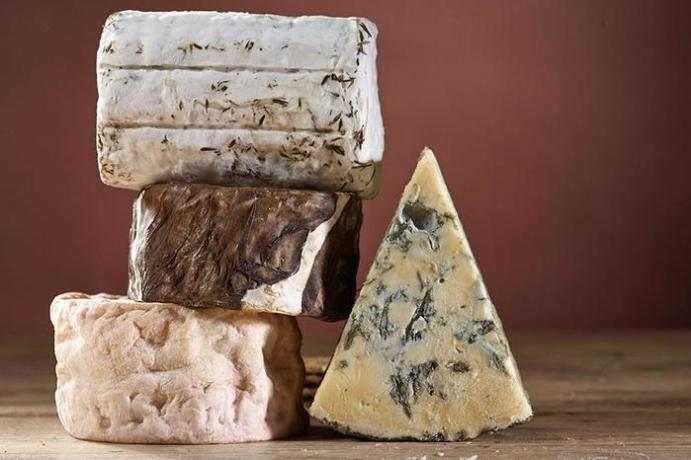 Интересные факты о сыре: почему невозможно удержаться?