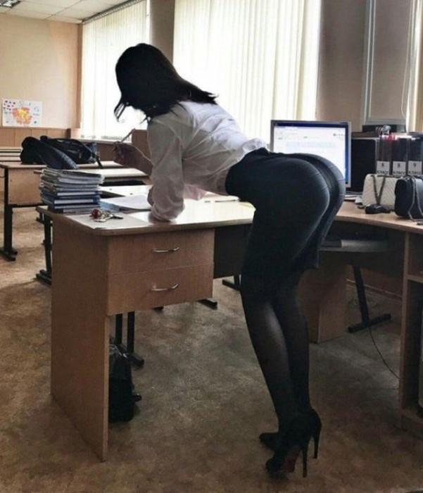 Самые симпатичные учительницы: фотографии в различных учебных заведениях
