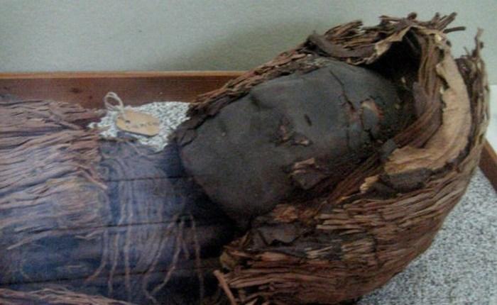 Страшные факты о настоящих мумиях, а не выдуманных