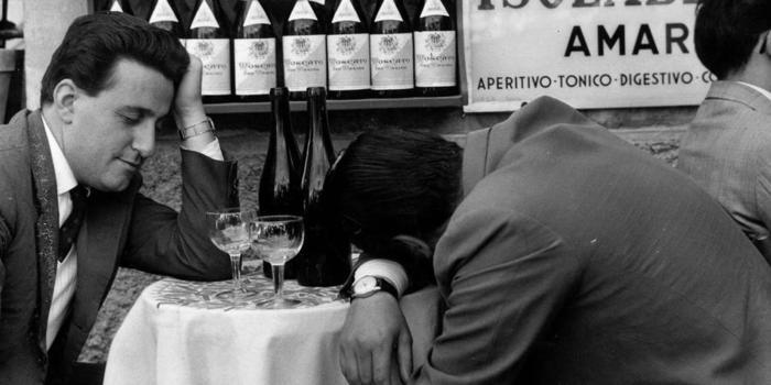 Какие алкогольные напитки вызывают самое сильное опьянение