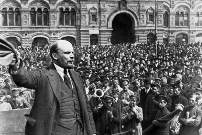 «Черные лебеди»: самые неожиданные повороты в истории России