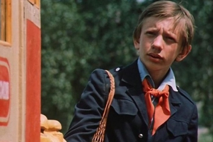 Алексей Фомкин: тайна смерти героя фильма «Гостья из будущего»