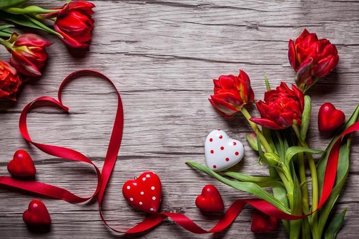 Коктейли для влюбленных на День св. Валентина и по любому другому поводу