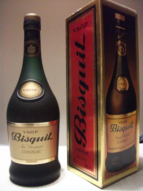 Коньяк Бисквит (Bisquit)   описание, история и виды марки