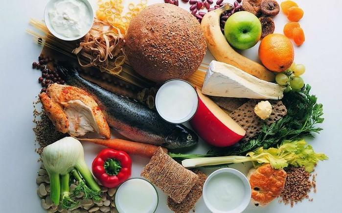 Вот это неожиданность! Вредные секреты здоровой пищи