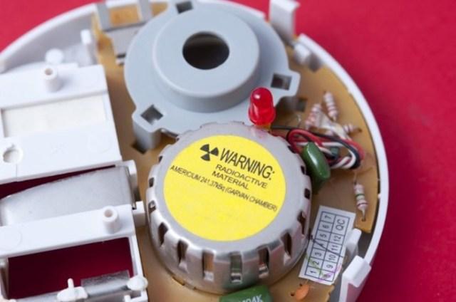 5 опасных радиоактивных вещей, которые вы храните у себя в доме