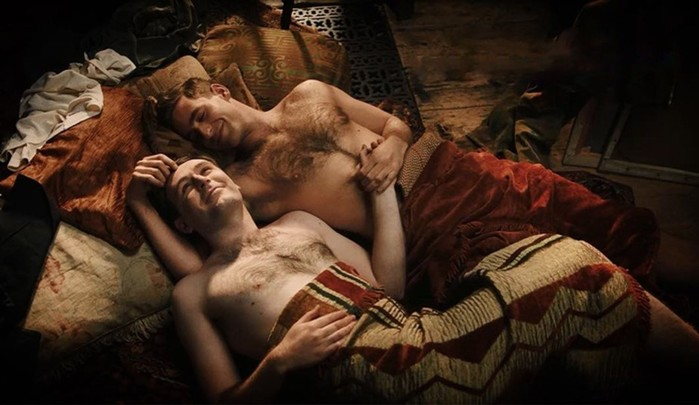 Однополые свадьбы пиратов: Йо хо хо и бутылка рома
