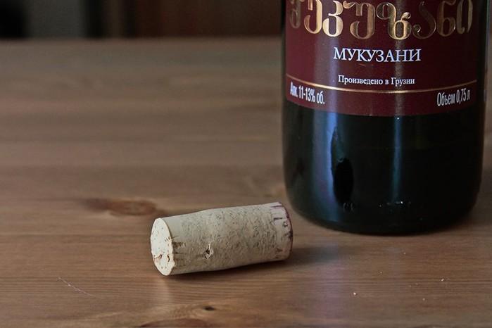 Грузинские вина: сорта и основные виды