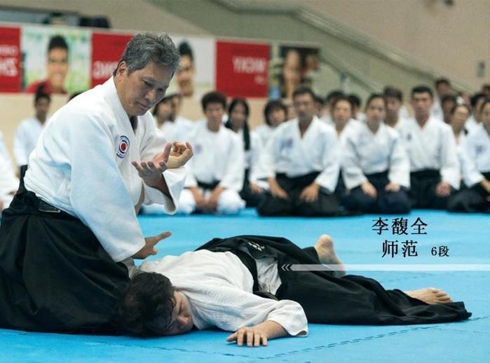 Школы боевых искусств в Шанхае