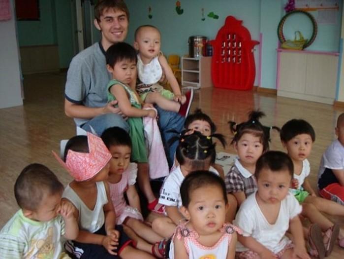 Как найти работу в Китае: все факты и советы