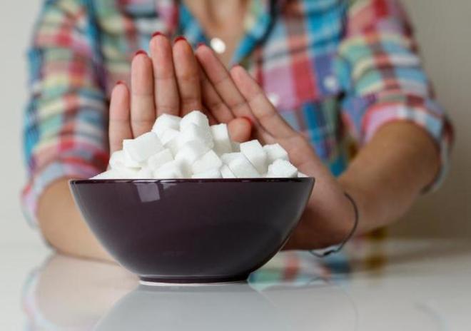 Что происходит с телом, когда ты прекращаешь есть сахар?