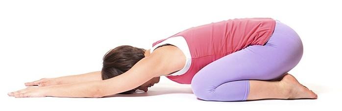 Асаны йоги против кашля и бронхиальной астмы