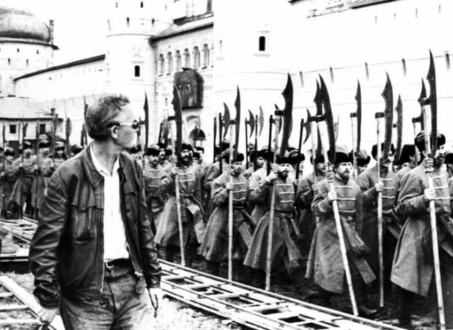 Какие советские режиссеры зарабатывали больше всего?