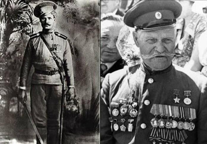 Казак Константин Недорубов: супергерой трёх войн