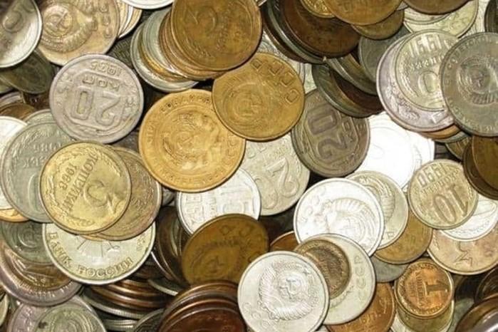 10самых дорогих монет СССР, которые покупают за миллионы рублей