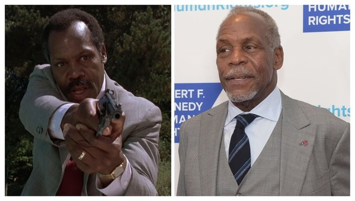 Как изменились актёры фильма «Смертельное оружие» за 30 лет