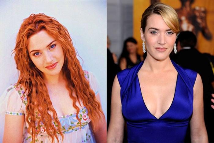 Самые красивые актрисы Голливуда с рыжими волосами