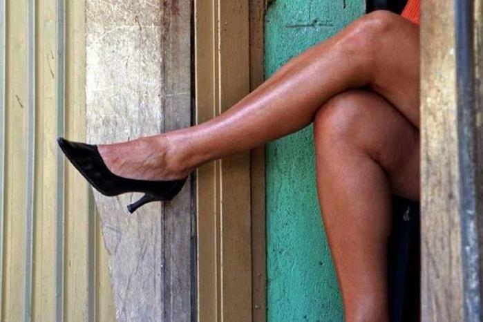 Самые странные желания клиентов проституток
