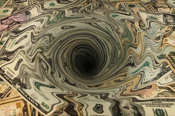 Главные тайны оккультных символов на долларе