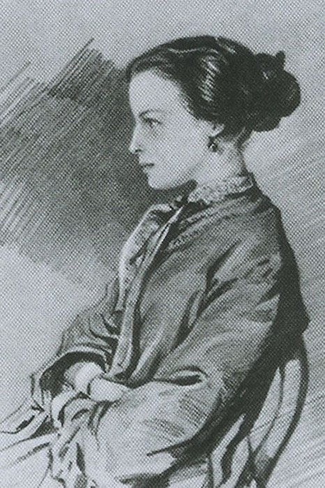 Потрясающая история жизни дочери Пушкина и ее потомков