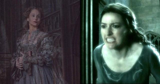 Актеры «Гарри Поттера», замену которых мы не заметили