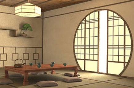 Поговорим об этнике. Японский минимализм
