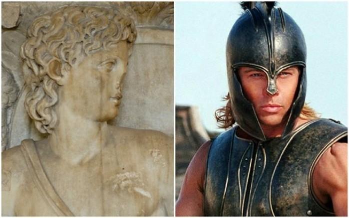 Знаменитые герои фильмов и их реальные прототипы