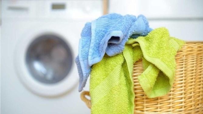 Как вернуть мягкость махровым полотенцам после стирки в машинке автомат