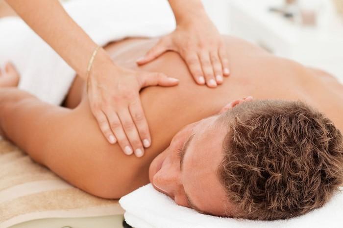 Традиционные массажи в разных странах