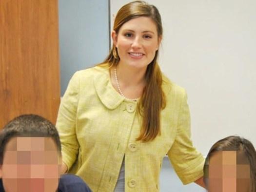 Учительницы, осуждённые за связь со школьниками
