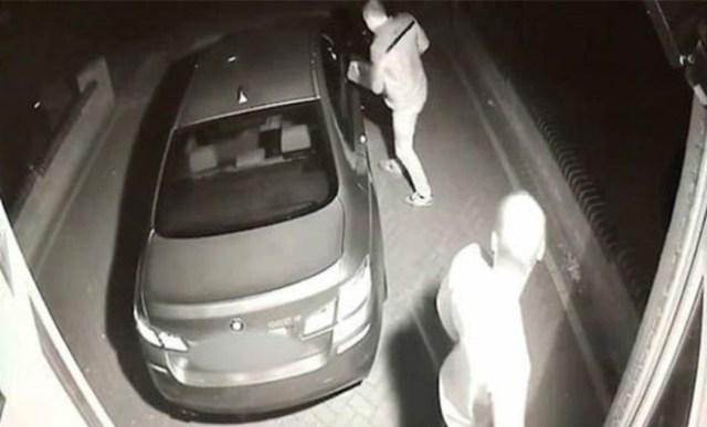 Как работают похитители автомобилей