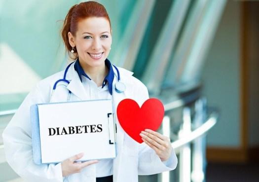 Влияние сахарного диабета на работу сердца