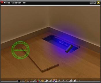 Логическая игра и инструкция по выходу из комнаты