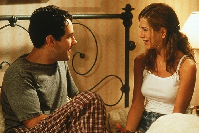 5 фильмов о дружбе между мужчиной и женщиной