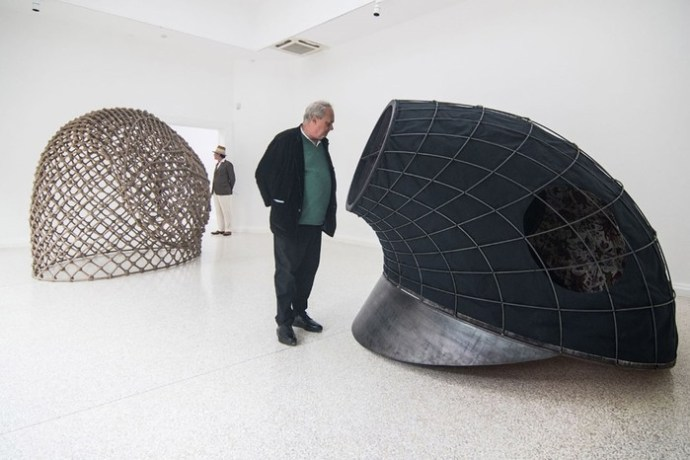 Венецианская биеннале 2019