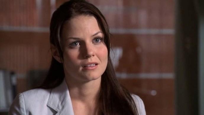 15 самых сексуальных женщин врачей и медсестер из сериалов