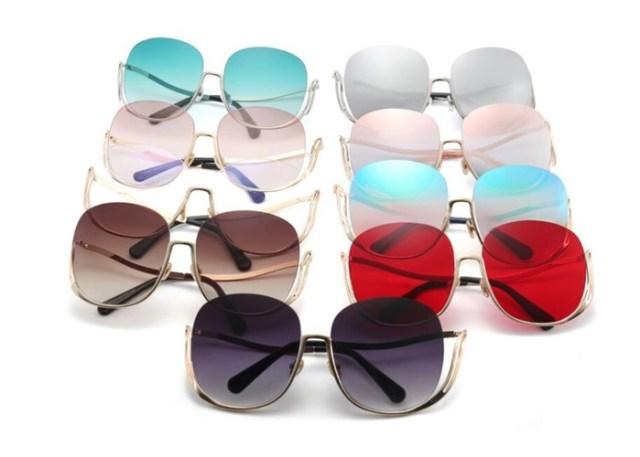 5 вещей, которые нужно учесть при покупке солнцезащитных очков