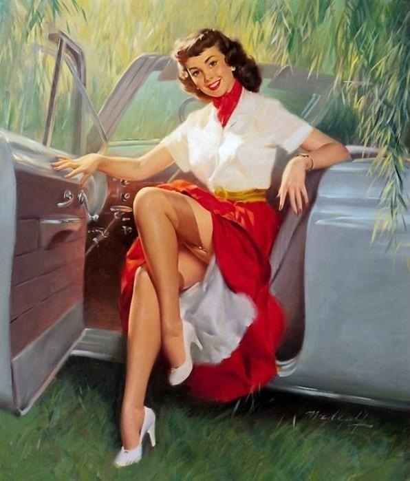 5 советов, как раскрыть природную ceкcуальность женщины