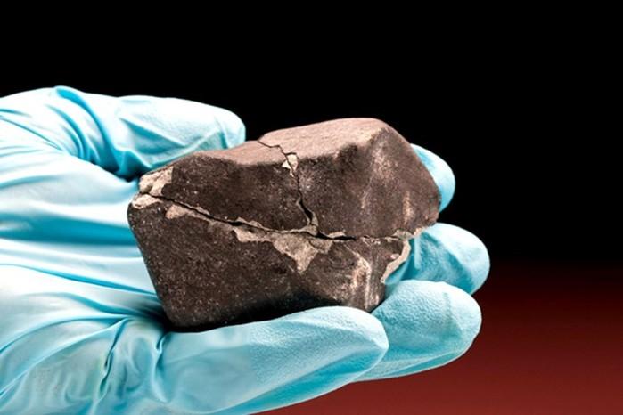 Любопытнейшие артефакты внеземного происхождения