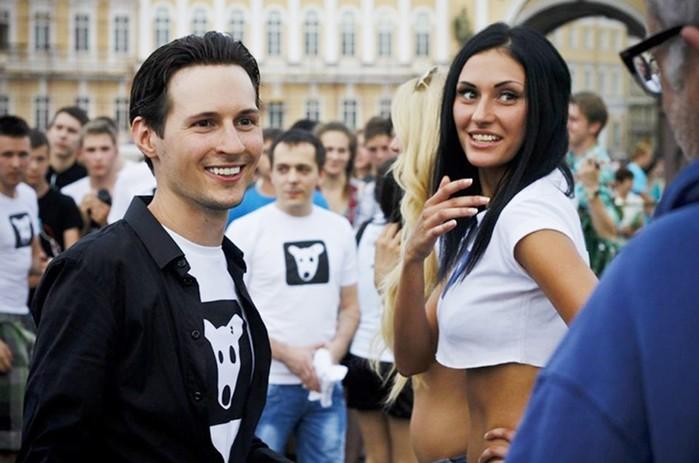 Блокировка Telegram и еще 10 скандалов с участием Павла Дурова