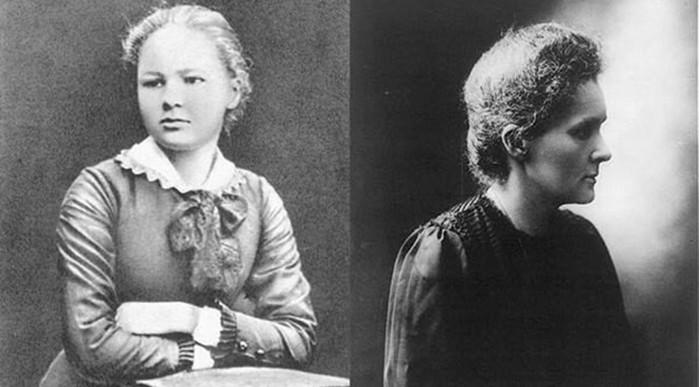 Публикуем подборку детских фотографий знаменитых ученых