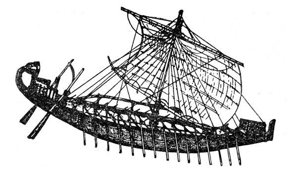 Суда, черепки и руины: история подводной археологии