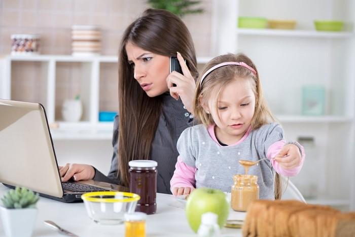 Карьера женщины или ее личная жизнь