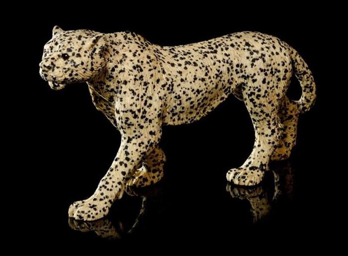 Дрееры. Самая известная камнерезная династия мира
