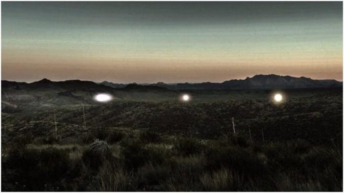 Самые загадочные находки археологов в пустыни