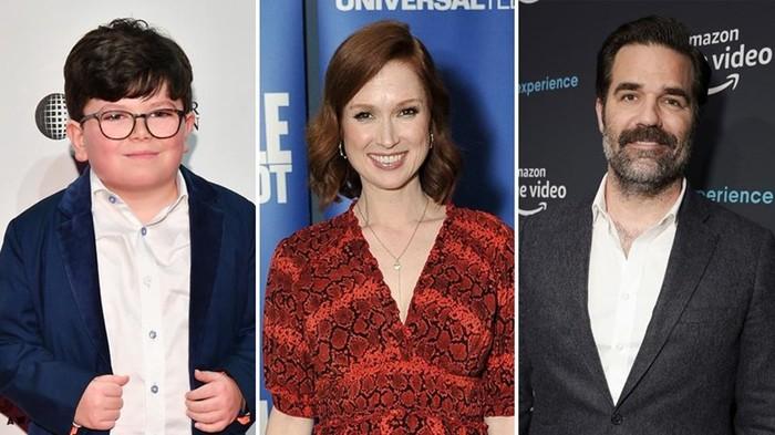 Стали известны актеры нового фильма «Один дома»