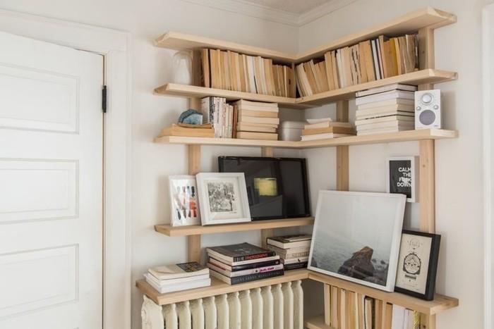 Новая шведская система уборки и реорганизации пространства